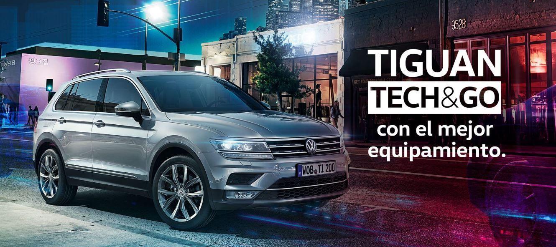 Volkswagen Tiguan Advance