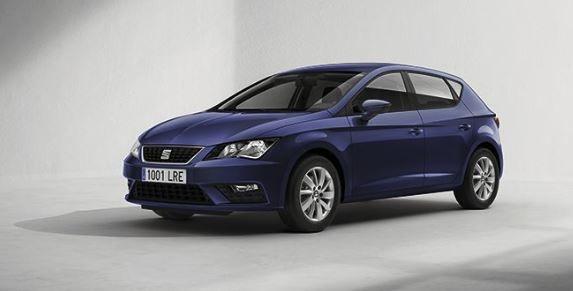 ¡Disfruta de SEAT León más equipado al mejor precio!