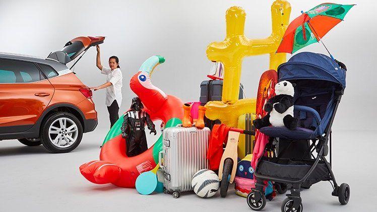 Cómo llenar el maletero en vacaciones y no desesperar en el intento