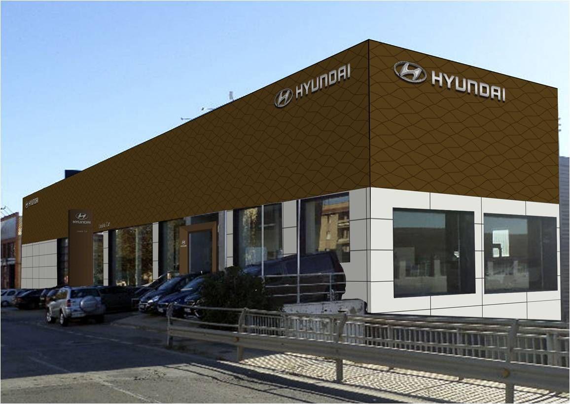 Nos trasladamos!! Nuevas instalaciones Hyundai Leuka Car en Alicante
