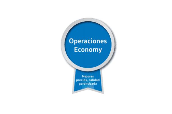 Operaciones Economy