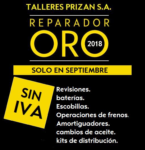 SEPTIEMBRE SIN IVA,  ¡DATE PRISA Y CUIDA TU OPEL!