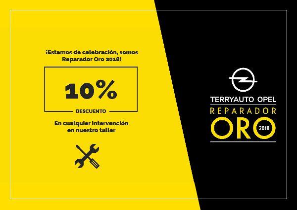 ¡No dejes pasar esta oportunidad de poner tu Opel a punto al mejor precio!