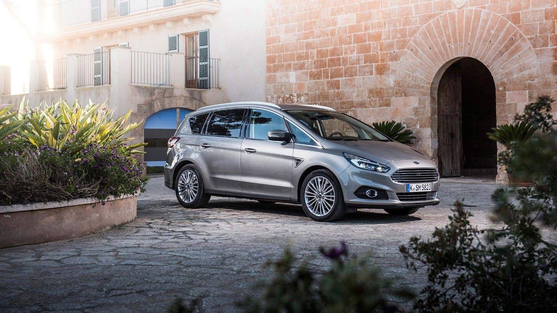 Celebra la vuelta al cole con esta recopilación de los Ford más familiares