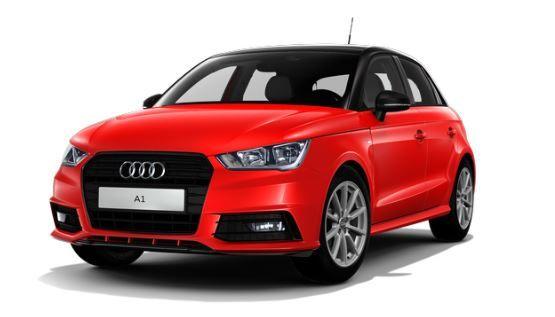¡Audi A1 Sportback al mejor precio, por solo 160€/mes*!