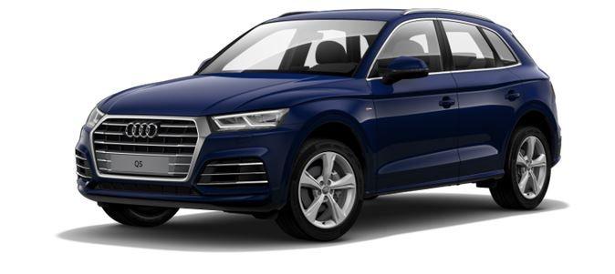 Audi Q5 te está esperando por tan solo 290€/mes*