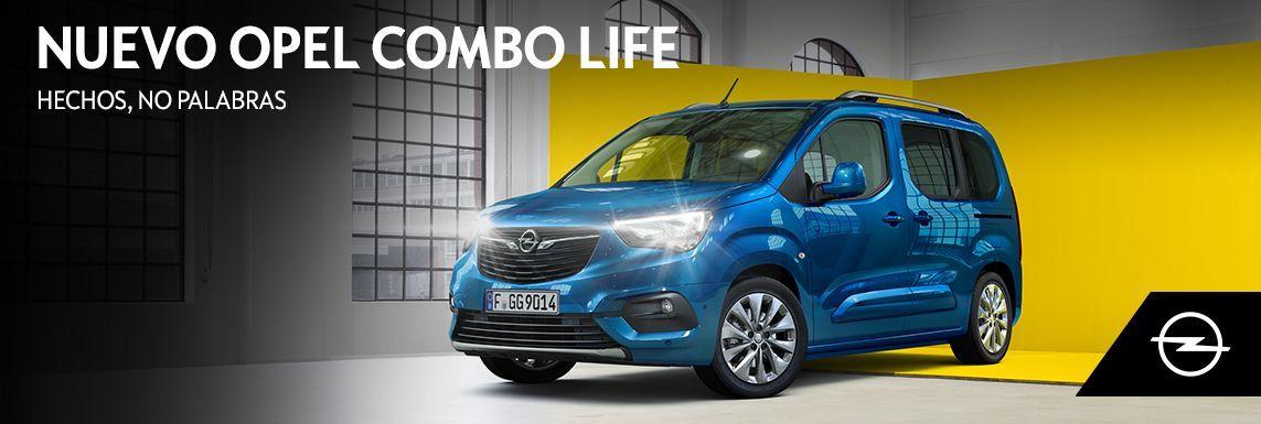 Lo nuevo de Opel llega a Autopremier