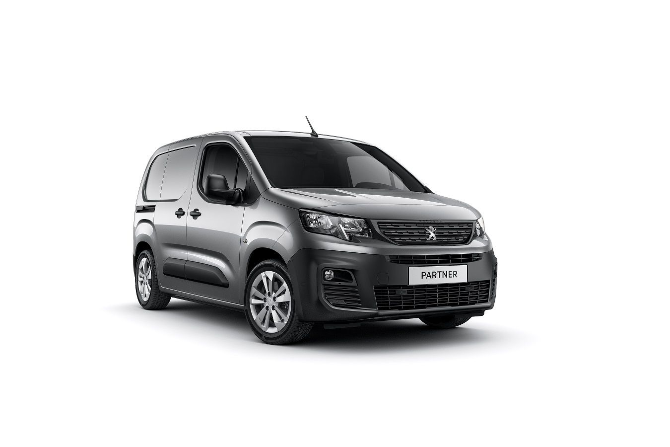Nuevo Peugeot Partner: International Van of The Year 2019