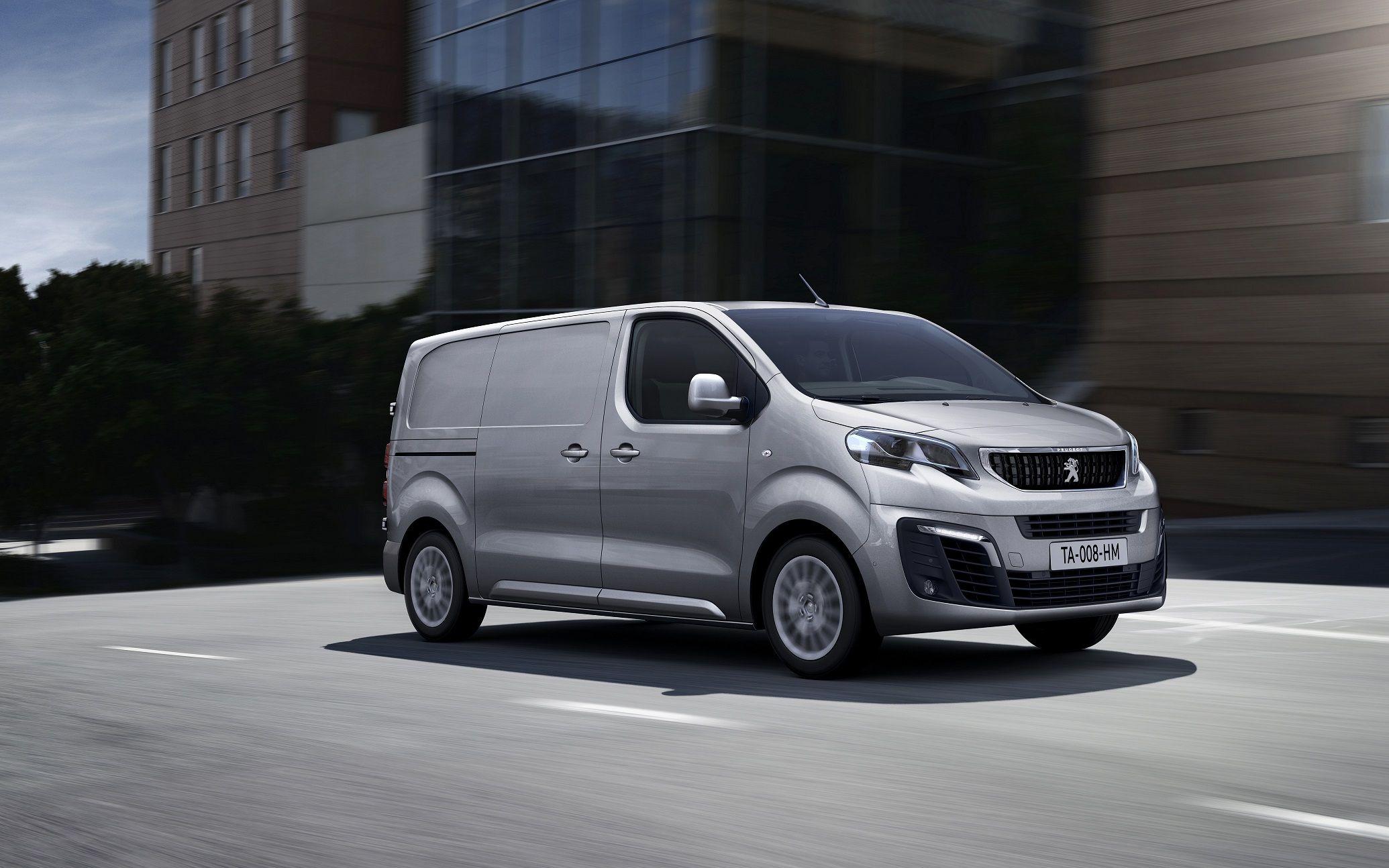 """Vuelven """"Los 4 Días Peugeot Profesional"""": ofertas irrepetibles especialmente pensadas para autónomos y empresas"""