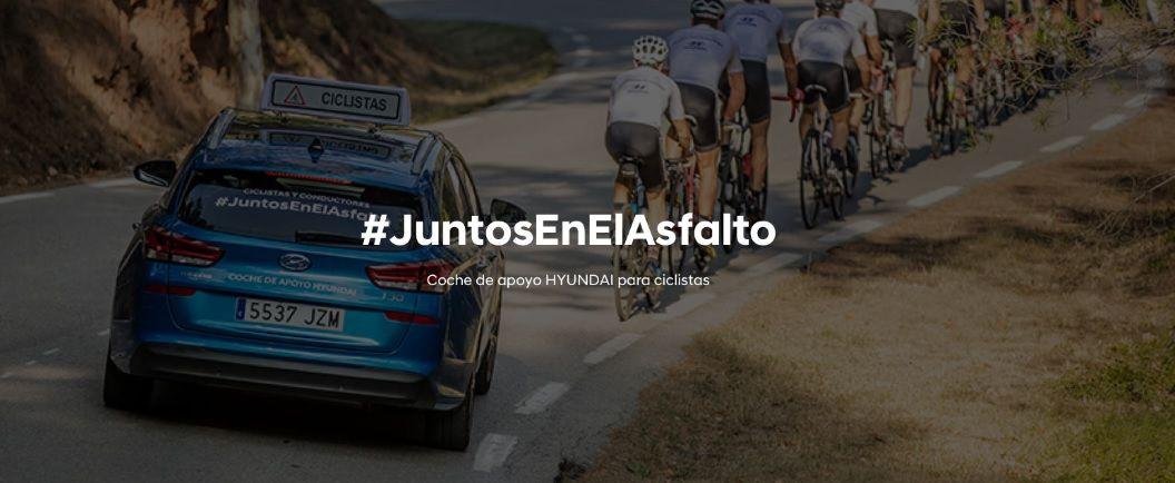 Hyundai Leuka Car 2ª Edición #JuntosEnElAsfalto