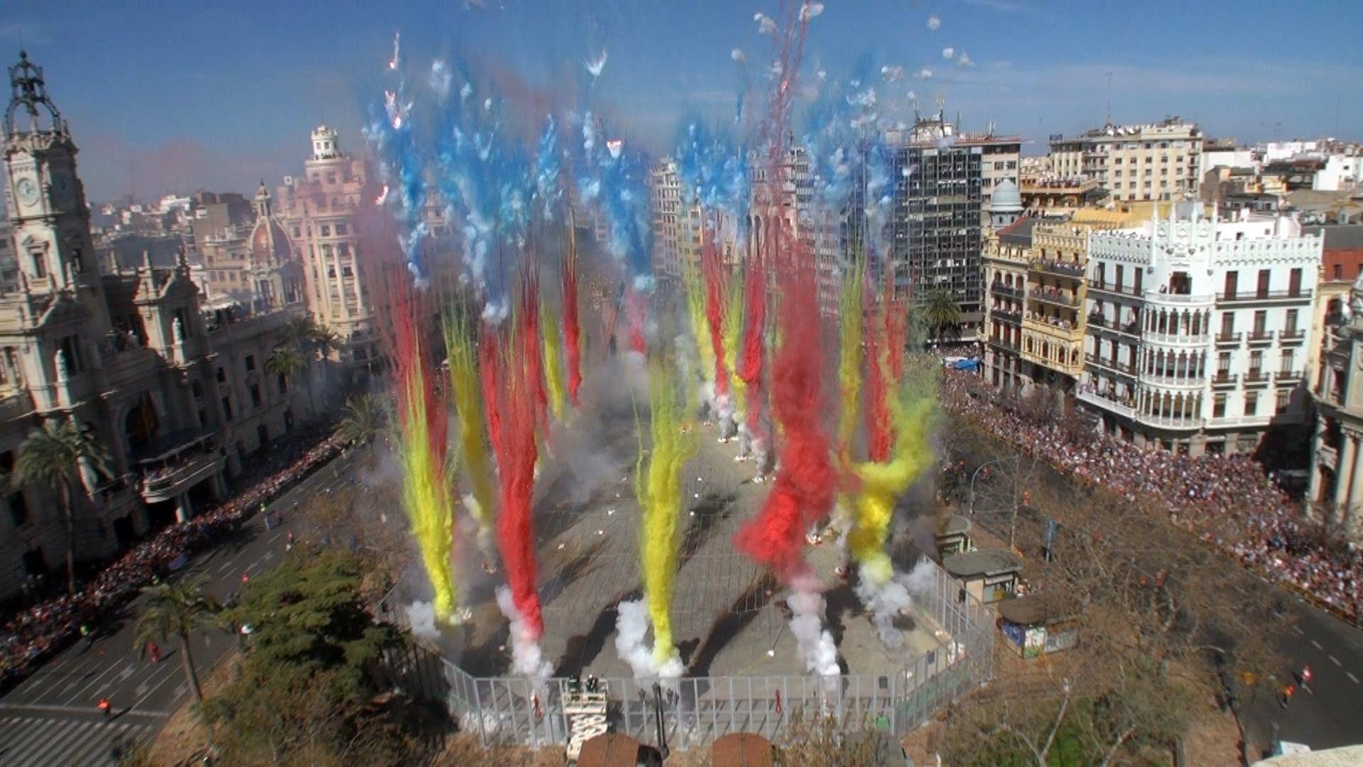 Qué hacer el 9 de octubre en Valencia