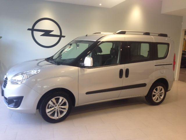 Opel Combo Tour 1.3 CDTI 95CV DIESEL KM0.por 14500€*