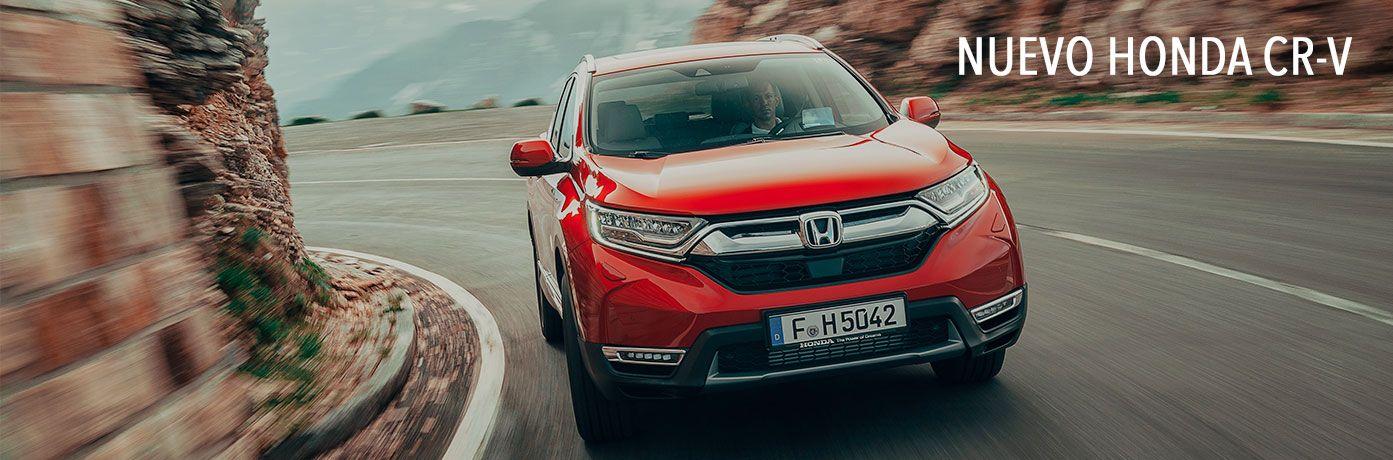 Select Motor, Concesionario Oficial Honda Zona Sur de Madrid: Leganés y Alcorcón