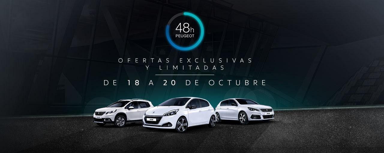 48h Peugeot