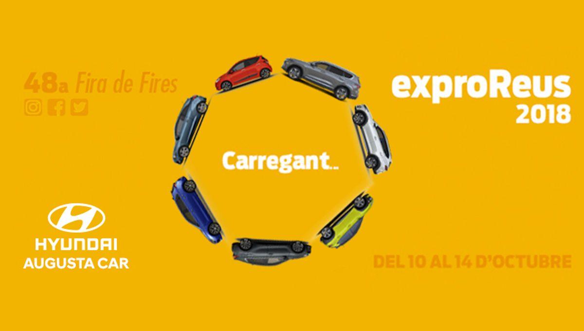 Hyundai Augusta Car estarà present a la ExproReus 2018