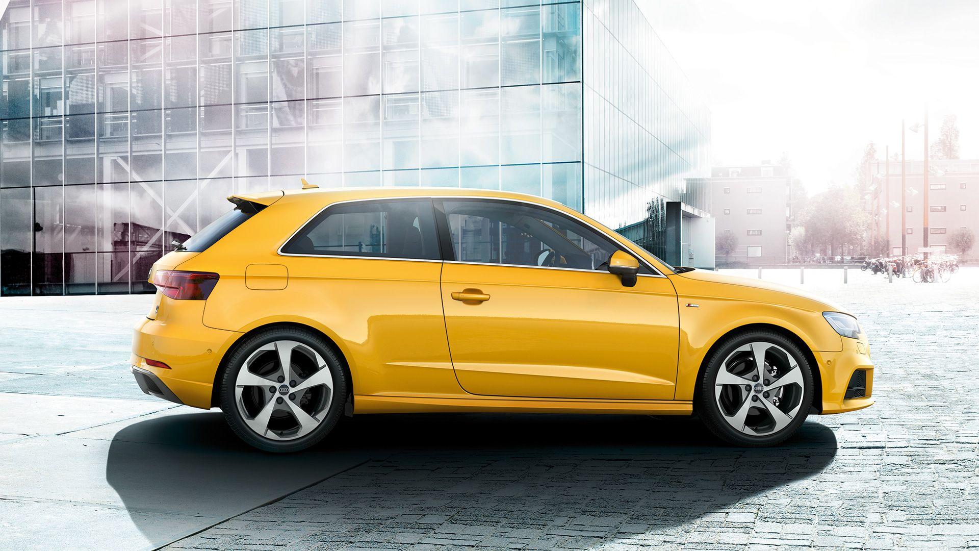 ¡Ofertas de octubre en AVISA Audi!