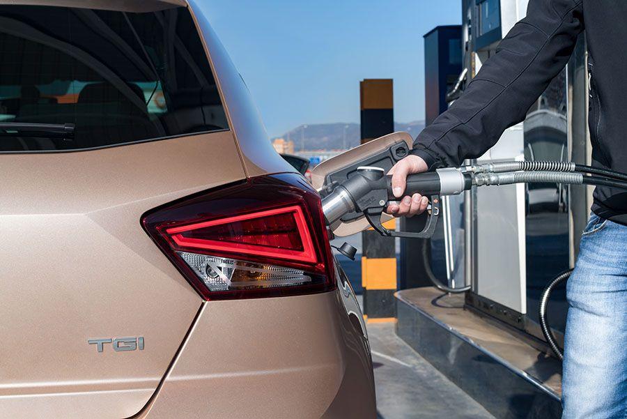 ¿Qué significan las nuevas etiquetas en los combustibles?