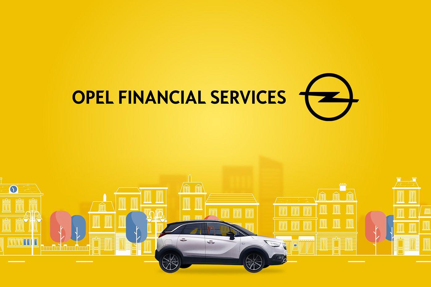 Plan FlexiOpel tu coche se adaptará a tu vida