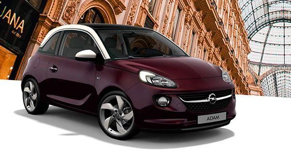 ¡Tu Opel ADAMcon 25% de DESCUENTO!
