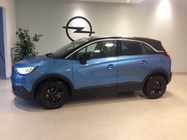 Opel Crossland X Innovation 1.2 130cv Gasolina de KM0. por 18300€*