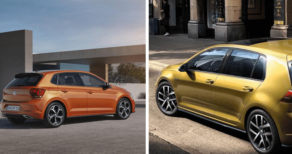 NOVIEMBRE: Te regalamos un altavoz inteligente con la compra de tu Volkswagen Polo o Golf
