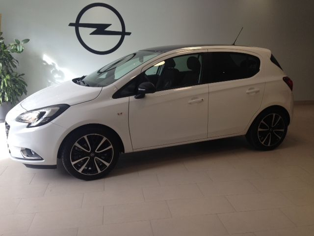Opel Corsa Desing Line 1.4 90cv Gasolina 5p de KM0 por 11600€*