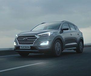 Últimas unidades en Stock Hyundai tucson