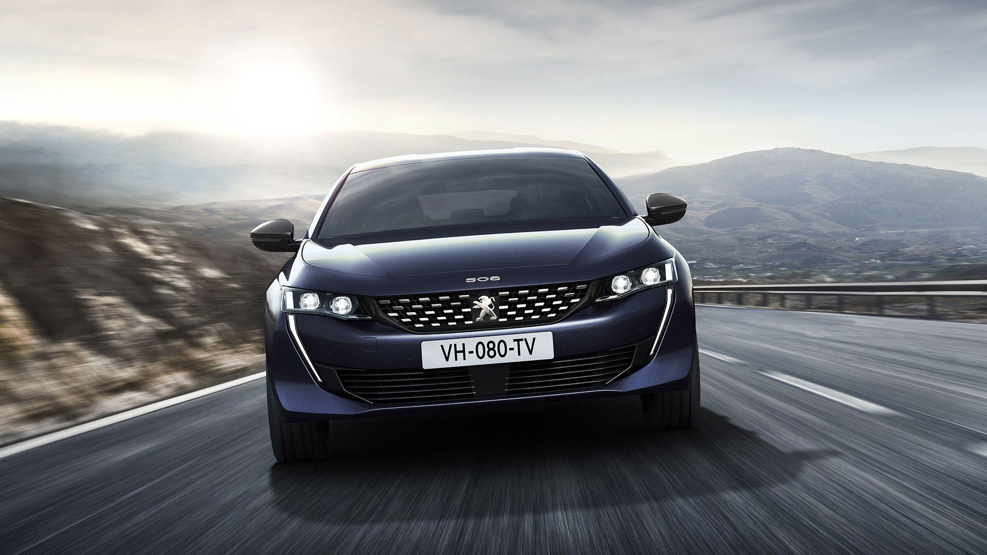 Vine a conèixer el nou Peugeot 508 a les jornades de portes obertes