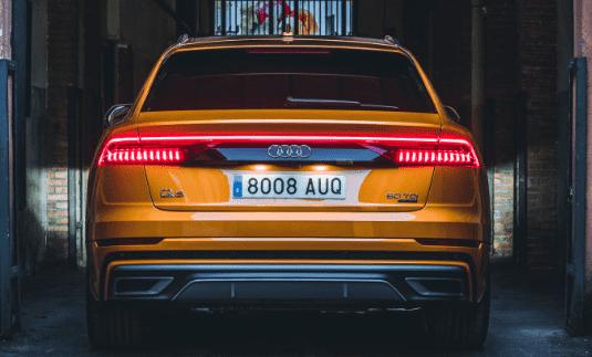 Precios exclusivos de lanzamiento para el Audi Q8 en AVISA