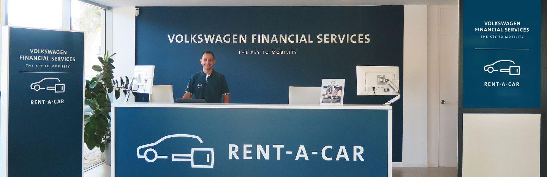 Ahora ya puedes contratar tu vehículo de alquiler en nuestro concesionario.