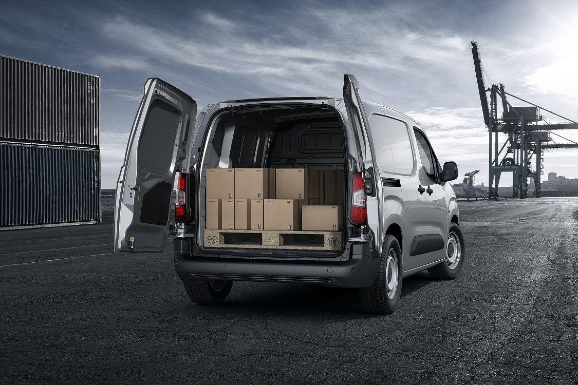 Nuevo Peugeot Partner: furgón con alma de turismo