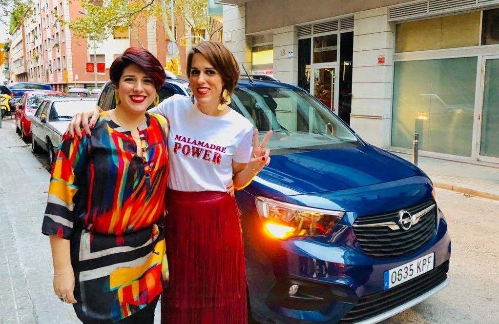 Opel colabora con la comunidad de Malasmadres