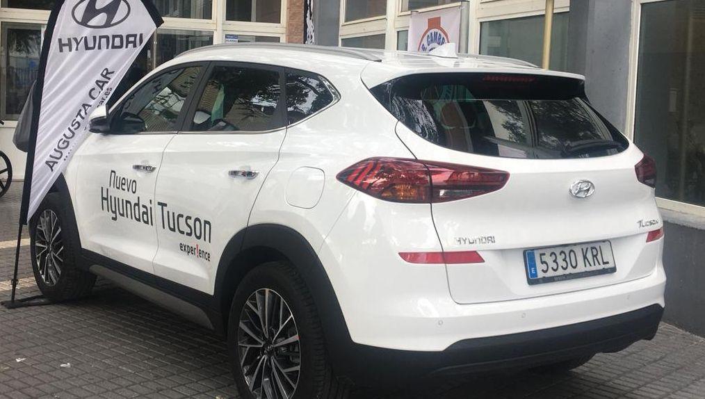 Hyundai Augusta Car patrocina al Club Bàsquet Cambrils