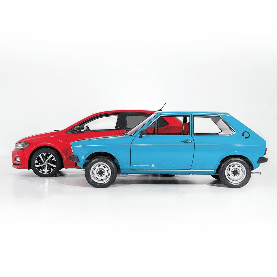 ¿De donde viene el nombre de tu Volkswagen?