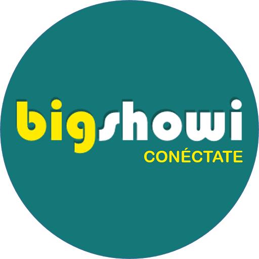 Bigshowi !! Conecta con Motor Colindres !!