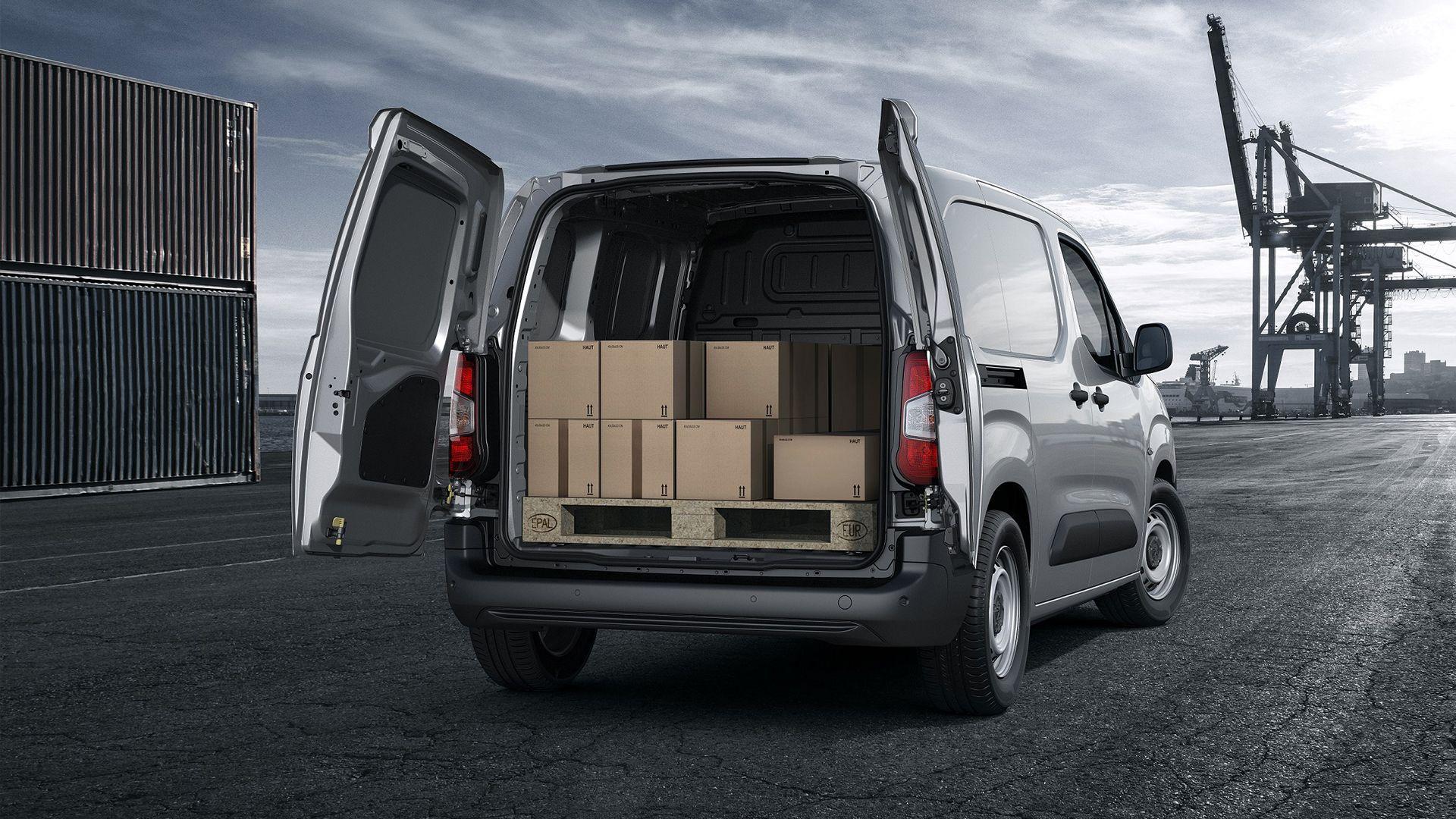 El Peugeot Partner es renova