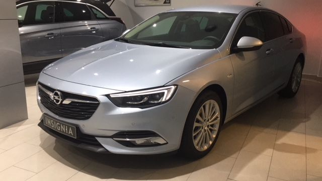 Insignia GS Excellence  1.5T S&S (165CV)