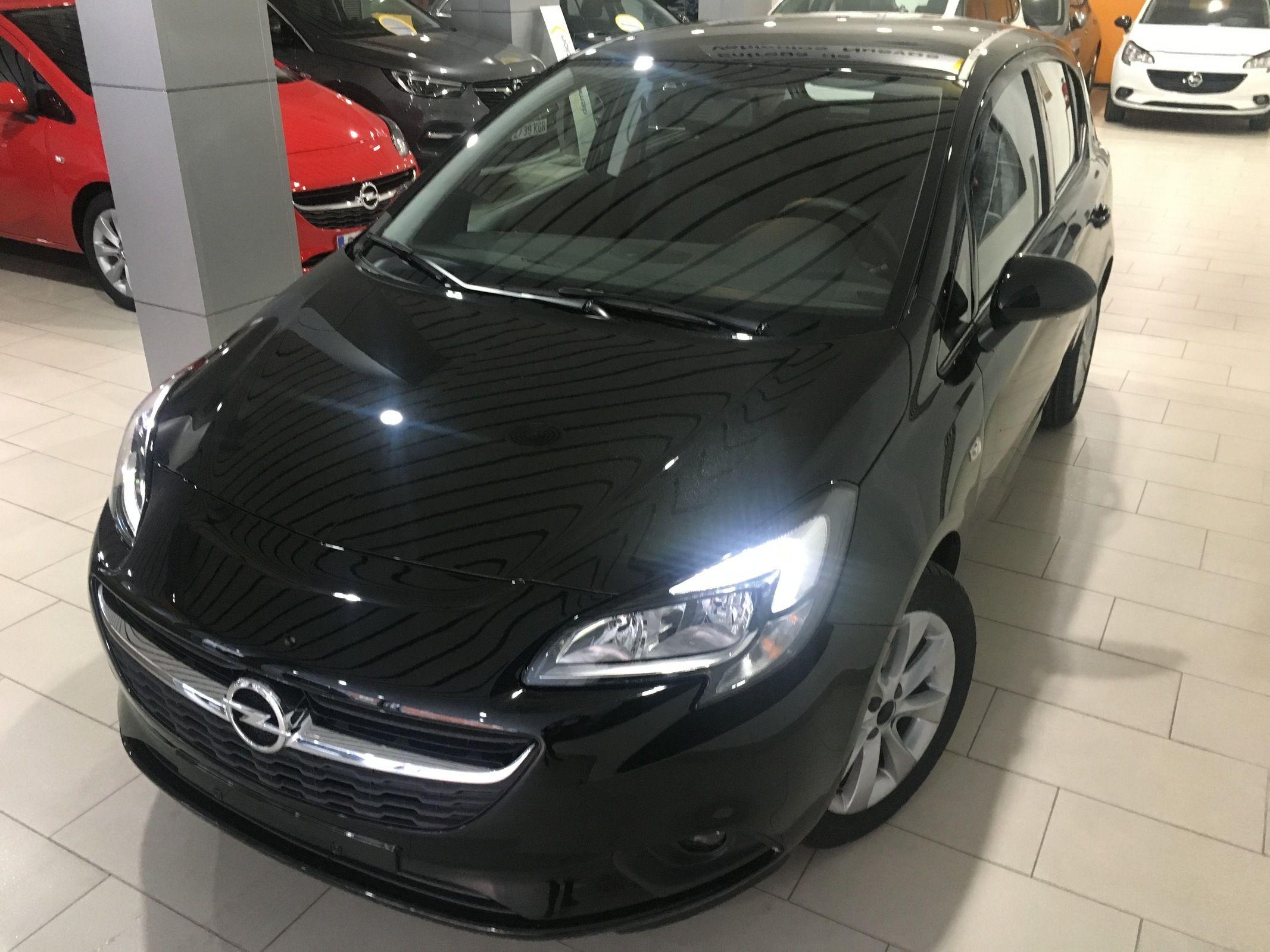Corsa 5P Selective 1.4 GLP (90CV)