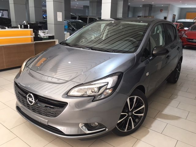 Corsa 5P Design Line 1.4 AT6 (90CV)