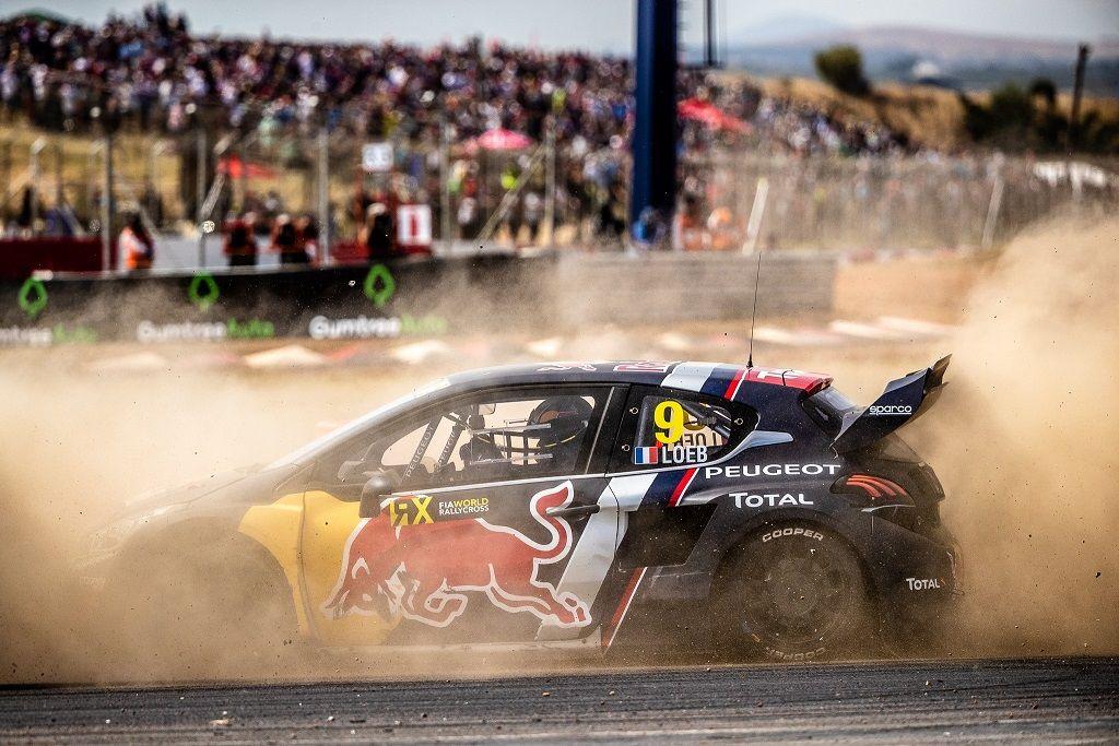 De París al Dakar: más de un siglo de victorias Peugeot