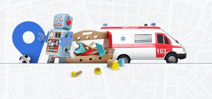Revisiones solidarias: haz tu control de invierno gratuito y apoya a los niños y niñas hospitalizados