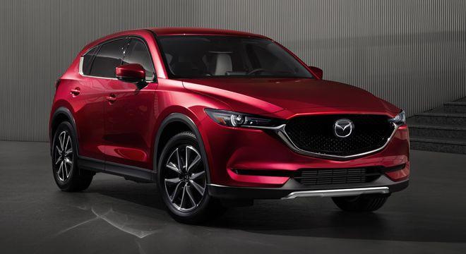 """Mazda recibe por cuarta vez consecutiva el reconocimiento """"Best Car Band"""""""