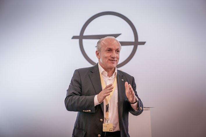 Jorge Tomé tiene claro los objetivos para 2019 y los cambios que supondrá la nueva ley de emisiones