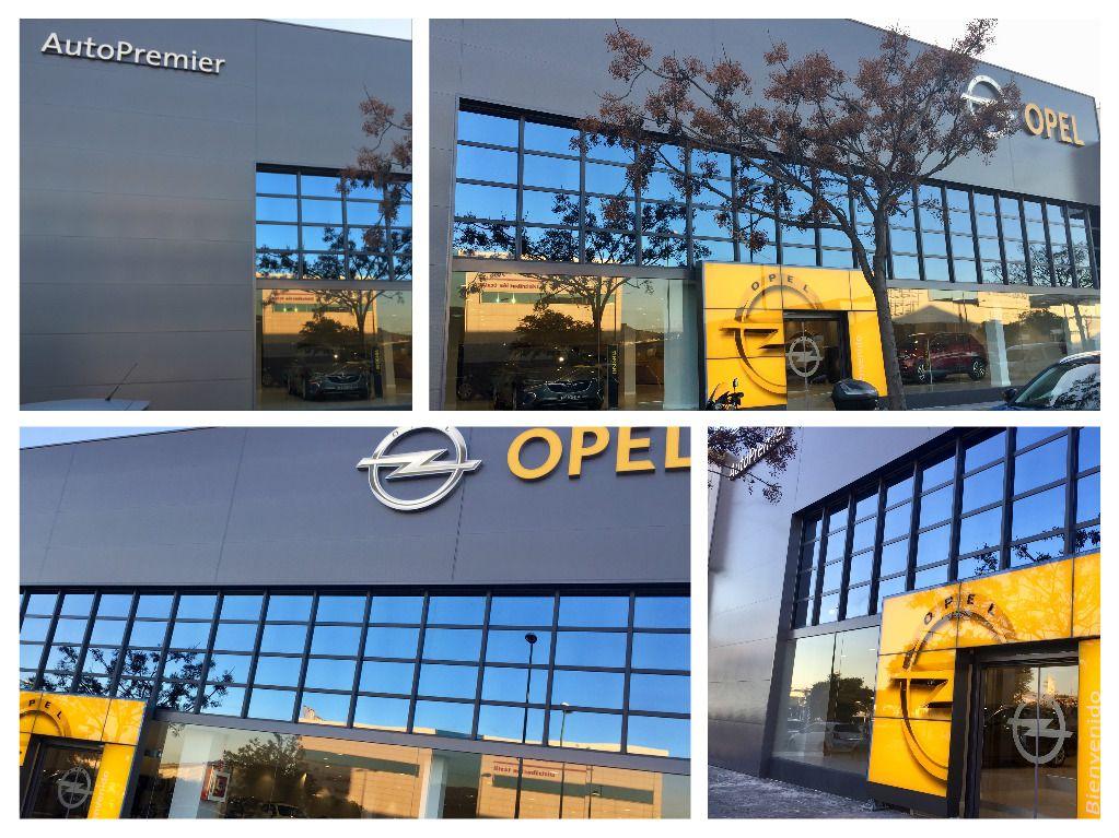 Nuevas instalaciones Autopremier en Málaga Capital