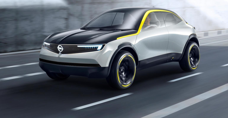 Opel nos presenta como será su futuro con motivo de celebrar su 120 aniversario