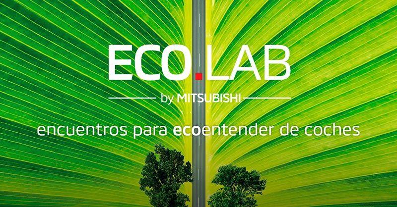 ¿Sabes cuáles son las ventajas de una movilidad sostenible? ECOLAB de Mitsubishi resolverá tus dudas