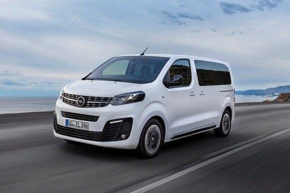 Nuevo Opel Zafira Life: el modelo de referencia llega a su cuarta generación
