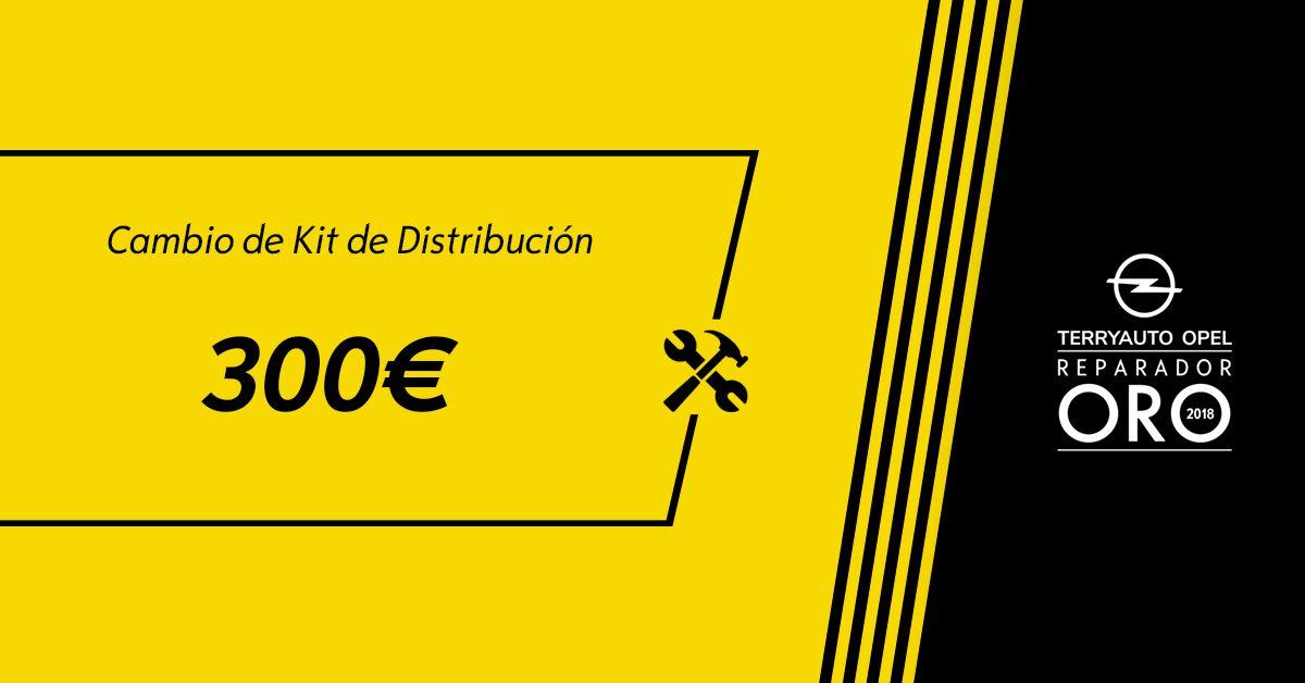 Oferta Kit Distribución