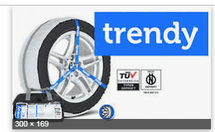 Funda téxtil para neumáticos por tan solo 76.10€