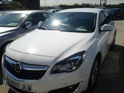 OPEL INSIGNIA 1.6 CDTI START/STOP 120 CV BUSINESS 5 P